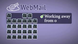 Business Best Practice - WebMail