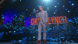 America s Got Talent 2015 S10E25 Finals Drew Lynch The Stuttering Stand Up Comedian Full Video