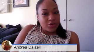 Friending the Mirror Episode 4: Andrea Dalzell- Life, Liberty and the Pursuit of Access