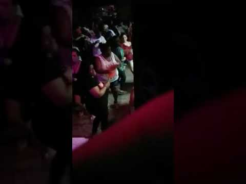 Forró Denys astral e Jair  Alves  casa são pedro