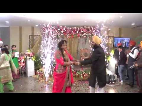 Shagun & Ring Ceremony