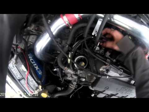 2001 honda civic 1 7l vtec solenoid replacement after. Black Bedroom Furniture Sets. Home Design Ideas