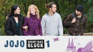 Deutsch lernen (B1/B2) | Jojo sucht das Glück – Staffel 1 Folge 18