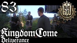 GROUP CONFRONTATION   Ep. 83   Kingdom Come: Deliverance