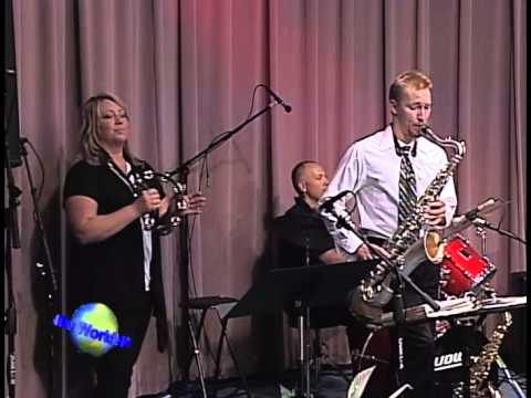 Polka Spotlight - Cathy Erickson Band #2 - July 12, 2013