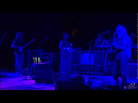 String Cheese Incident- Shine (HD) 7/23/2010
