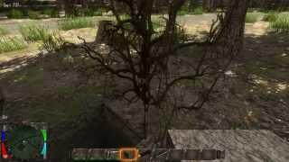 7 Days to Die Alpha1 - Обзор игры