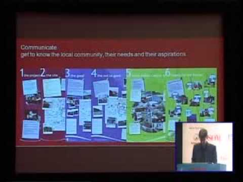 """CTBUH 2010 Mumbai Conference - Andrew Tindsley, """"Time, Place and Identity"""""""