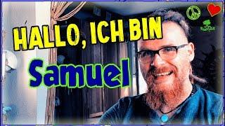 Christian ist tot, Samu / Samuel ist geboren!