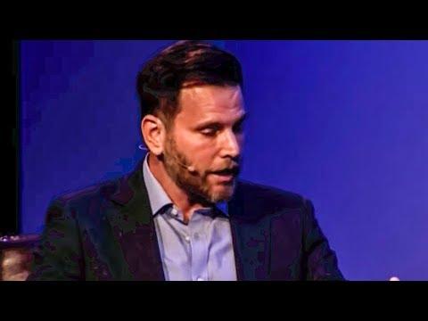 Watch Dave Rubin Struggle To Think