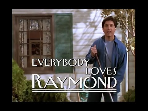 Everybody Loves Raymond Opening Credits and Theme Song