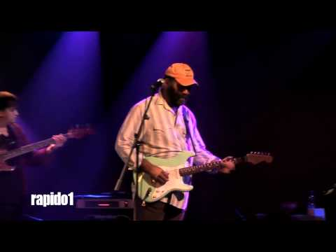 Otis Taylor Rain so hard Argenteuil 2011