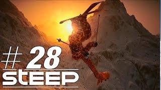 STEEP #28 Ich werde verfolgt von einem Stalker Let's Play Steep