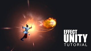 Effect Animation - How to creat 3d effect animation for game Game e...