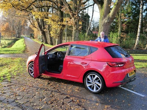 Living with a Seat Leon FR
