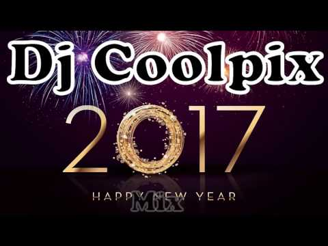 ►Dj Coolpix - New Year Mix 2017 [Preview]  ♫HD♫◄