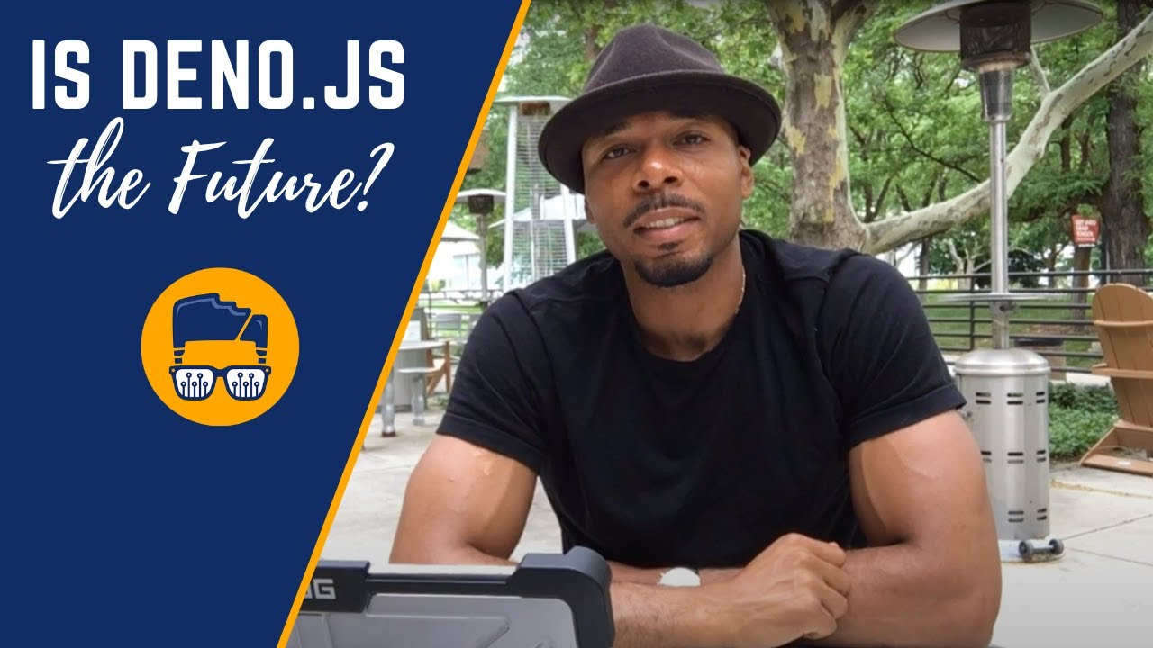 Will Deno Change the Future of JavaScript As We Know It