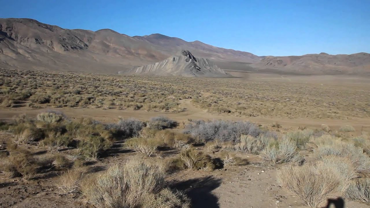 Geologist 39 S Cabin Death Valley National Park Youtube