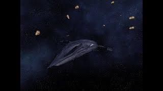 Starshatter TheGathering Storm - Wraith hive mod (stargate atlantis)
