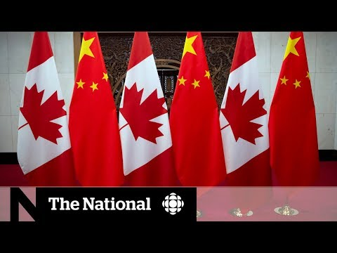 Businesses worry about Canada-China tensions