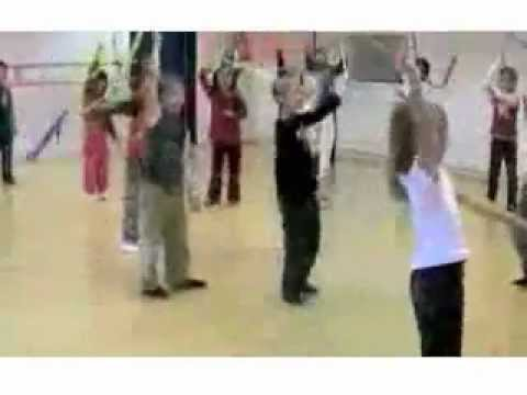 Teaching Kids with the Dalcroze Method