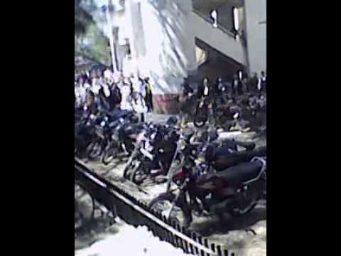 Allahabad District Court Incident 11/03/2015