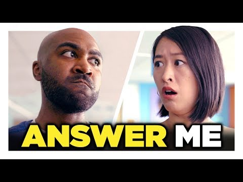 High-Stakes Icebreaker Questions