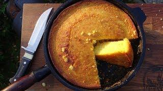 Cornbread -KuchniaKwasiora
