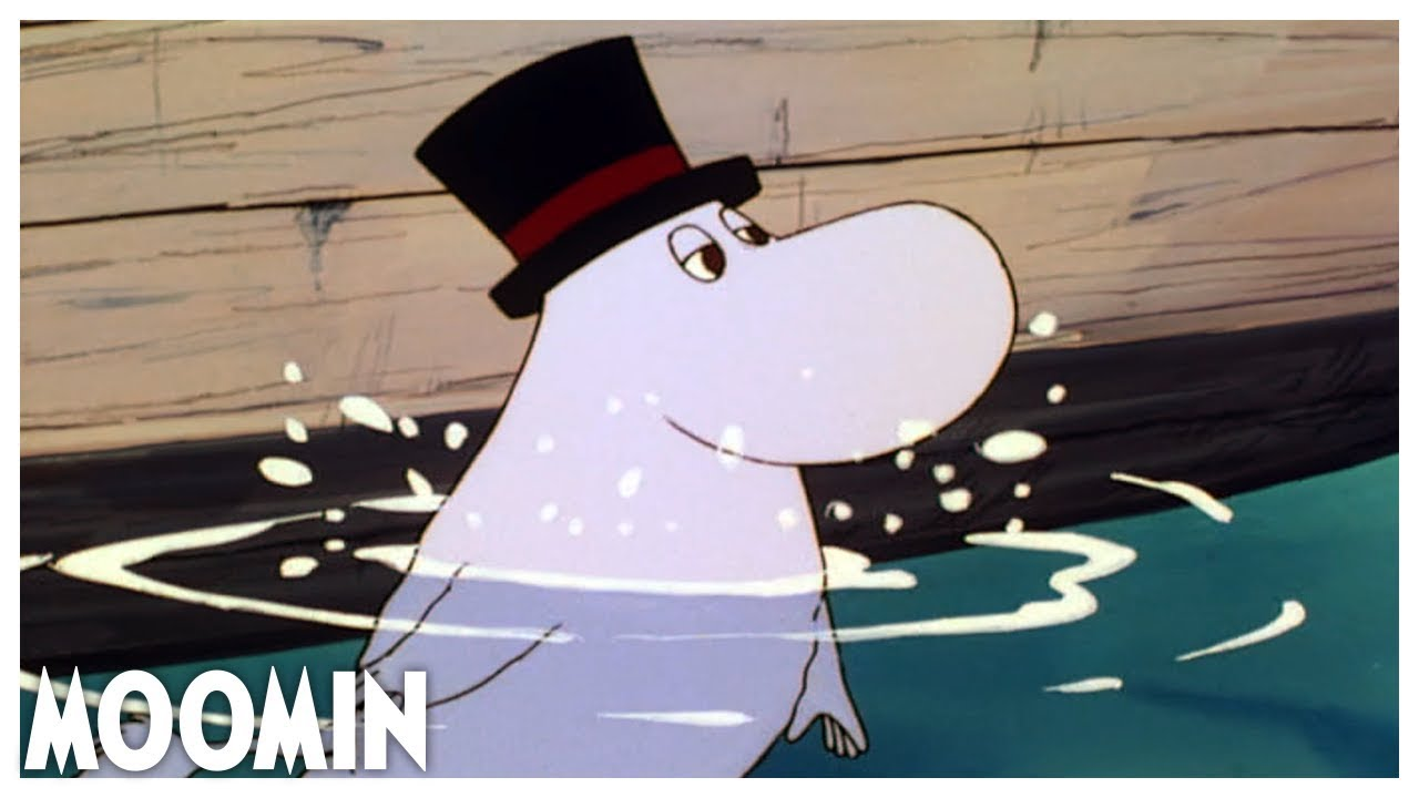 Adventures from Moominvalley EP3: The Wreck | Full Episode