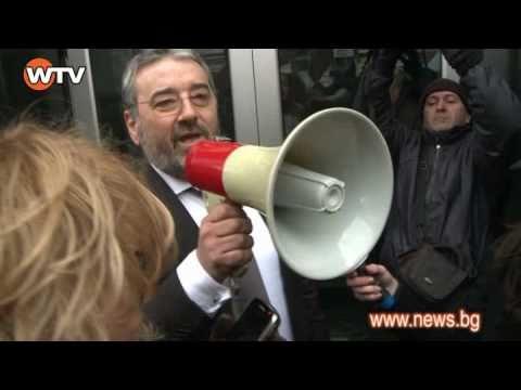 ВМРО. Стотици протестираха срещу ценовия терор