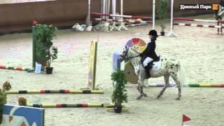 Открытое Первенство Московской области для всадников, выступающих на лошадях до 150 см в холке