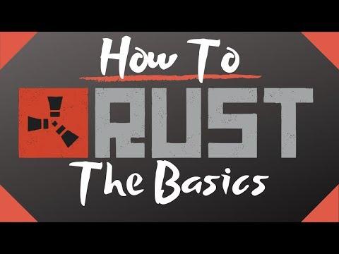 Rust - The