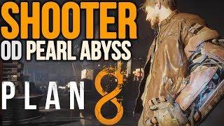 Czym jest Plan 8? - Nowy shooter od Pearl Abyss