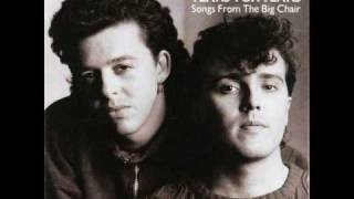 Tears for fears_Everybody wants to ruler world Sin videowmv