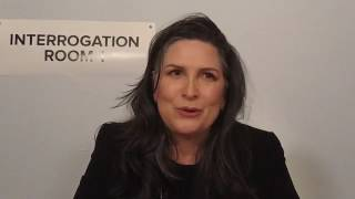 Wentworth S5;  Pamela Rabe (Joan ferguson) Interviews