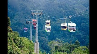 Download Cable Car - Genting Highlands, Malaysia Mp3