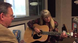 Kristi Lee Plays Let It Be Thanks to Chordbuddy