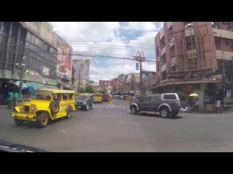 Olongapo City tour on April 7, 2016