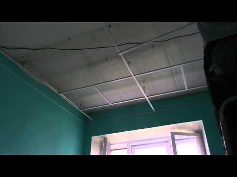 Стоимость цементной стяжки под полы