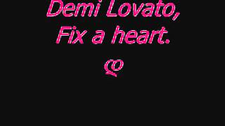 Play Fix A Heart