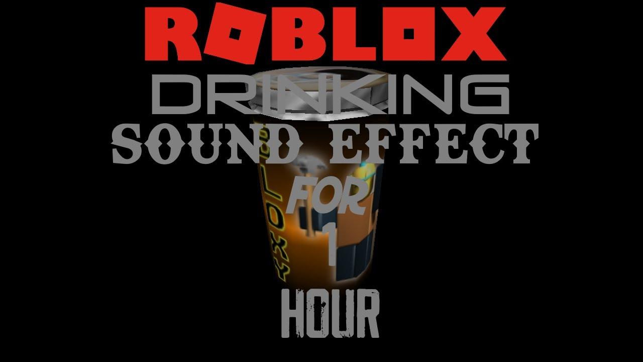 Roblox Slurp Noise