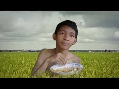 Young Lex - O AJA YA KAN ( Parody Video Clip )