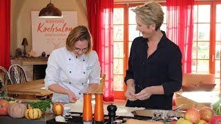Apfelstrudel - Kochsalon auf ORF