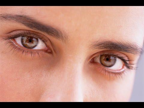 Щиплет глаза и болят
