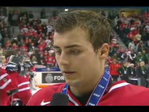 2010 IIHF World Juniors Gold Medal Game -Canada Vs. USA [HQ]