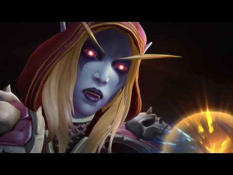 Defeat of the Burning Legion: Horde Epilogue