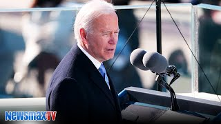 A sleepy speech from Joe | Reaction to Biden's inaugural address