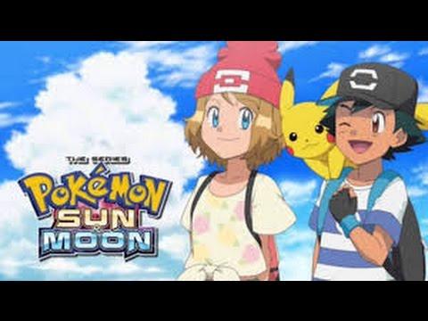 Pokémon exclusifs de Pokémon Soleil