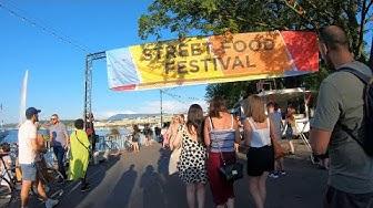 GENEVA STREET FOOD FESTIVAL #worldwide