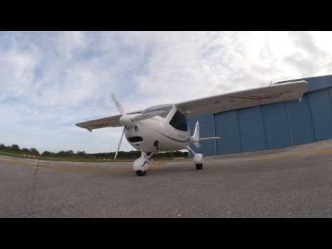 New Dynon Avionics for the CTLS